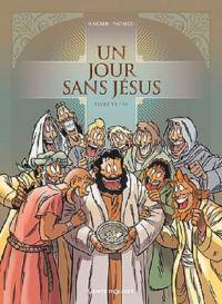 Un Jour sans Jésus T6, bd chez Vents d'Ouest de Juncker, Pacheco
