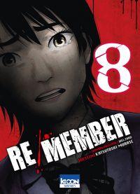 Re/member T8, manga chez Ki-oon de Welzard, Murase