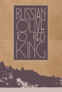 Russian Olive to Red King, comics chez Akileos de Immonen, Immonen