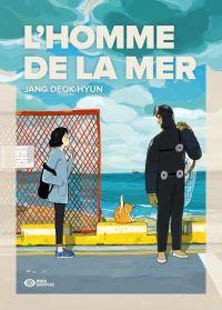 L'homme de la mer, manga chez Pika de Deok-hyun