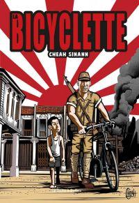 La bicyclette : La bicyclette (0), bd chez La boîte à bulles de Sinann