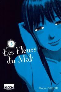 Les fleurs du mal  T5, manga chez Ki-oon de Oshimi