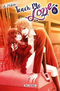 Teach me love  T6, manga chez Soleil de Hibiki