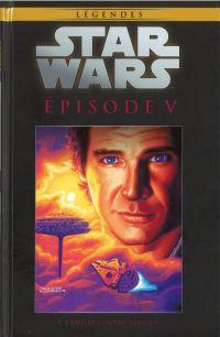 Star Wars Légendes T58 : Episode V - L'Empire contre attaque (0), comics chez Hachette de Goodwin, Hildebrandt