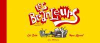 Les Branleurs T1 : Introduction (0), bd chez Les Rêveurs de Ferri, Larcenet, Salch
