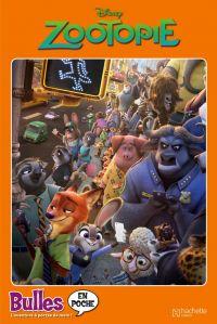 Zootopie : Zootopie (0), bd chez Hachette Disney de