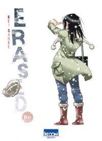 Erased : Re (0), manga chez Ki-oon de Sanbe