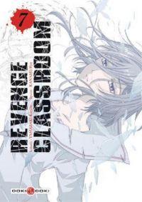 Revenge classroom  T7, manga chez Bamboo de Yamazaki, Kaname
