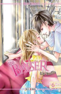 Un baiser à la vanille T6, manga chez Soleil de Yagami