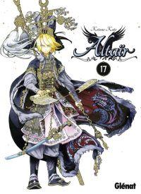 Altaïr T17, manga chez Glénat de Katô