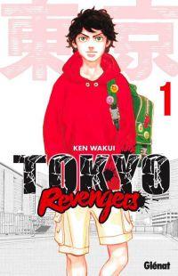 Tokyo revengers  T1, manga chez Glénat de Wakui