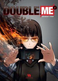Double.Me T1, manga chez Ankama de Mãkasu, Oto-San