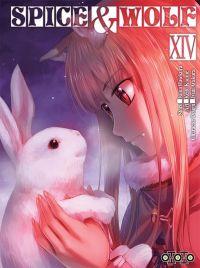 Spice and wolf  T14, manga chez Ototo de Koume, Hasekura, Ayakura