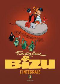 Bizu T3 : 1989-1994 (0), bd chez Dupuis de Fournier, d' Autenay