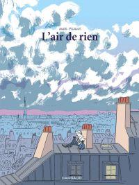 L'Air de rien, bd chez Dargaud de Picault