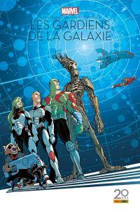 Les Gardiens de la Galaxie, comics chez Panini Comics de Bendis, Oeming, McNiven, Pichelli, Del Mundo, Doyle, Vatine