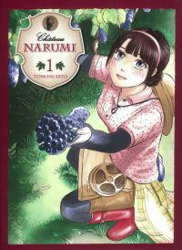 Château Narumi T1, manga chez Komikku éditions de Satô