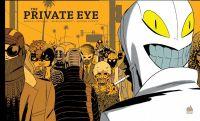 The Private Eye, comics chez Urban Comics de Vaughan, Martin, Vicente