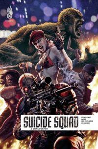Suicide Squad Rebirth T2 : Sains d'esprit (0), comics chez Urban Comics de Williams, Ostrander, d' Anda, Ward, Camuncoli, Rodriguez, Vasquez, Mattina, Lee, Byrne, Hi-fi colour, Skipper, Sinclair, Eltaeb, Bermejo