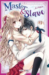 Master & slave, manga chez Soleil de Hibiki