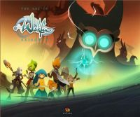 The Art of Wakfu : Saison 3 (0), bd chez Ankama de Collectif