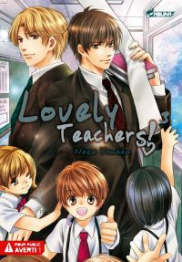 Lovely teachers ! T3, manga chez Asuka de Yamato