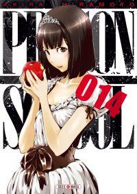 Prison school T14, manga chez Soleil de Hiramoto