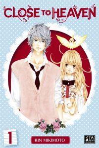 Close to heaven T1, manga chez Pika de Mikimoto