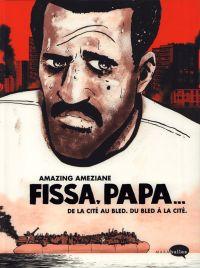 Fissa, Papa, bd chez Marabout de Ameziane