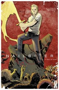 Nailbiter T4 : La soif de sang (0), comics chez Glénat de Williamson, Henderson, Guzowski