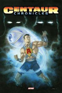 Centaur Chronicles T1 : La renaissance (0), comics chez FG Prod de Ferragatti, Filchock, Pastino, Everett, Gustafson, Marti, Man, Minguez