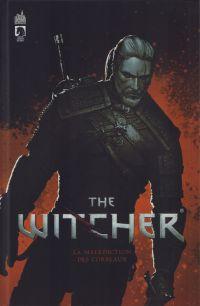 The Witcher T1 : La malédiction des corbeaux (0), comics chez Urban Comics de Tobin, Pugacz-Muraskiewicz, Currit, Stachyra, Kowalski, Simpson