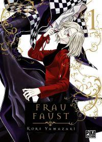 Frau Faust T1, manga chez Pika de Yamazaki
