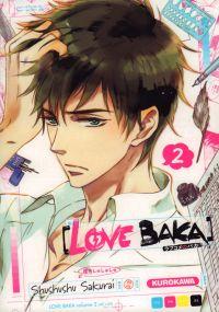 Love baka T2, manga chez Kurokawa de Sakurai