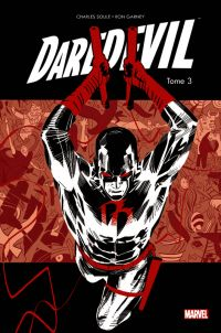 Daredevil T3 : Art macabre (0), comics chez Panini Comics de Soule, Garney, Milla