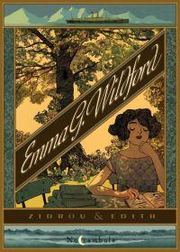 Emma G. Wildford, bd chez Soleil de Zidrou, Edith