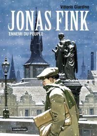 Jonas Fink T1 : Ennemi du peuple (0), bd chez Casterman de Giardino