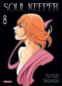 Soul Keeper  T8, manga chez Panini Comics de Takahashi