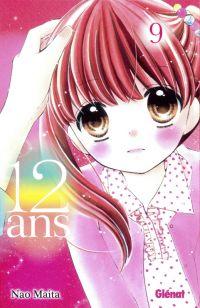 12 ans T9, manga chez Glénat de Maita