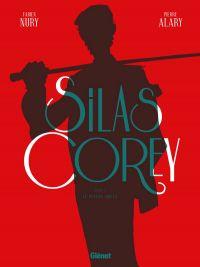Silas Corey T1 : Le réseau Aquila (0), bd chez Glénat de Nury, Alary, Garcia