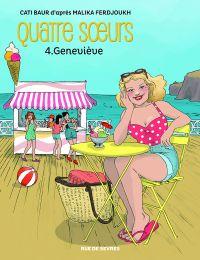 Quatre soeurs T4 : Geneviève (0), bd chez Rue de Sèvres de Ferdjoukh, Baur, Balandras