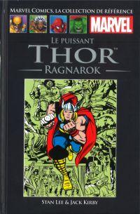 Marvel Comics, la collection de référence – Classic, T11 : Le Puissant Thor - Ragnarok (0), comics chez Hachette de Lee, Kirby