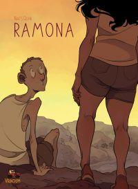 Ramona, bd chez Vraoum! de Quin