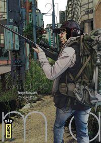 I am a hero T21, manga chez Kana de Hanazawa