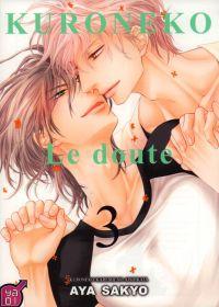 Kuroneko - Le doute T3, manga chez Taïfu comics de Aya