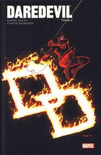 Daredevil - par Mark Waid T2, comics chez Panini Comics de Waid, Samnee, Rodriguez, Copland, Lopez