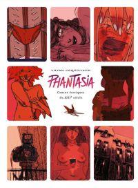 Phantasia, bd chez Tapages Nocturnes de Coquillaud
