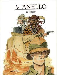 Le Fanfaron, bd chez Mosquito de Vianello
