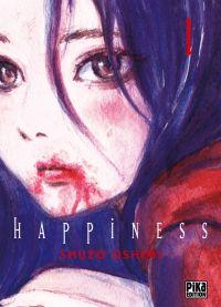 Happiness T1, manga chez Pika de Oshimi