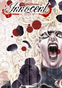 Innocent Rouge T4, manga chez Delcourt Tonkam de Sakamoto